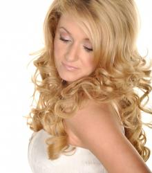 HAIREXTENSIONS - NACHHER